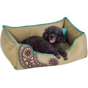 Blueberry Pet Heavy Dog Bed.