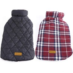 Kuoser reversible vest
