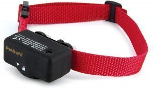 PetSafe Basic Bark Control Collar.