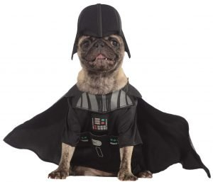 Darth Vader Costume.