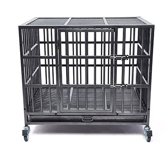 Frisco Ultimate Heavy Duty Dog Crate.