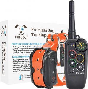 PetSpy M686 Premium.