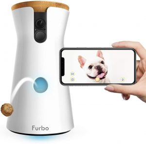 Furbo Dog Camera.