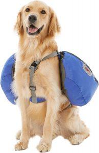 KONG Trek Dog Pack.