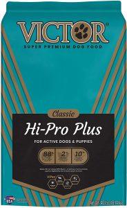 Victor Classic - Hi-Pro Plus, Dry Dog Food.